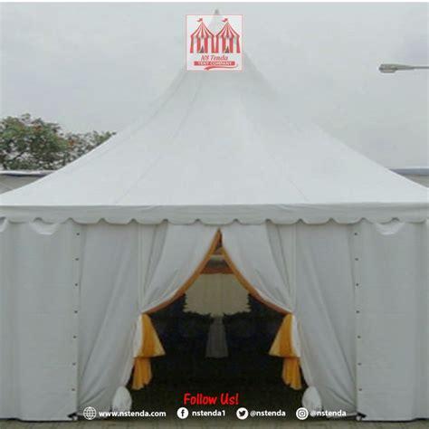 sewa tenda event kamal jakarta barat ns tenda