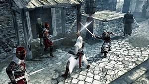 Assassin's Creed: Director's Cut Edition [Uplay CD Key ...