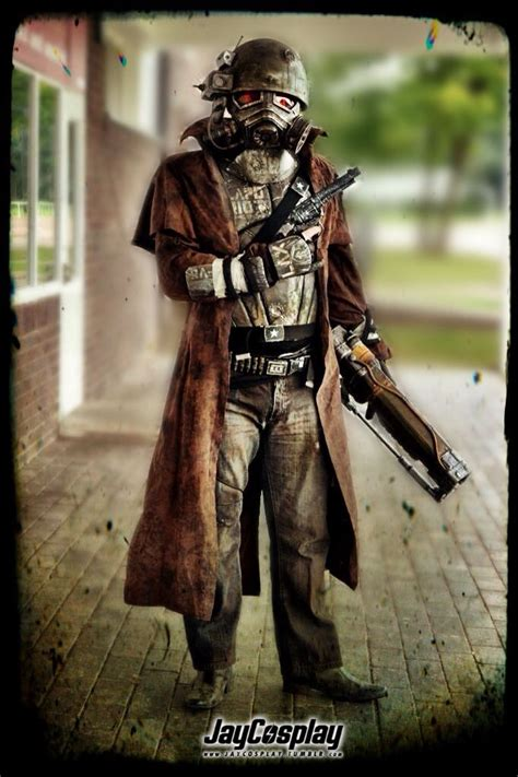 17 Best Images About Fallout Cosplay On Pinterest Ps