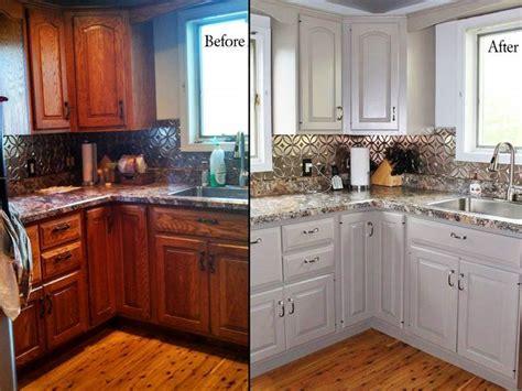 chalk paint kitchen cabinets    httpwww