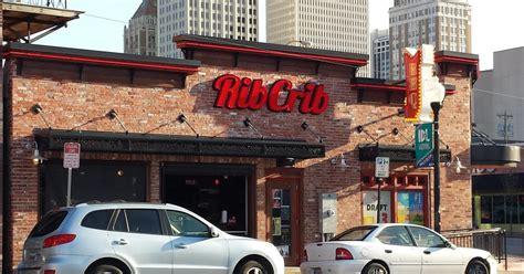 rib crib tulsa rib crib in downtown tulsa yelp