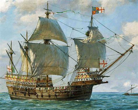 famous sailing ship names famous ships mary rose ship