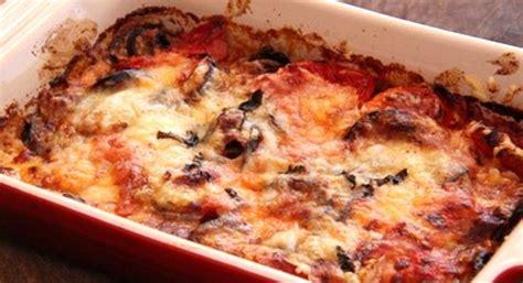 cuisiner des aubergines à la poele gratin d 39 aubergines à l 39 italienne aux fourneaux