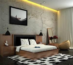 10 grossartige schwarz weisse schlafzimmer ideen With pendelleuchte schlafzimmer
