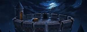 Astronomy classroom | Harry Potter Wiki | FANDOM powered ...