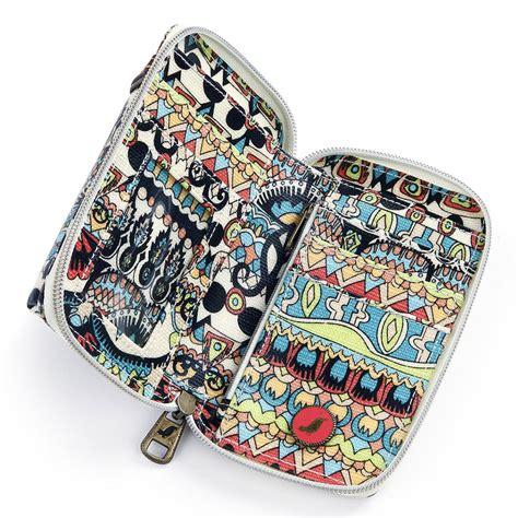 sakroots smartphone wristlet the sakroots artist circle smartphone wristlet ebay