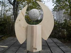 Engel Aus Holz Selber Machen : die besten 25 engel aus holz ideen auf pinterest engel ~ Lizthompson.info Haus und Dekorationen