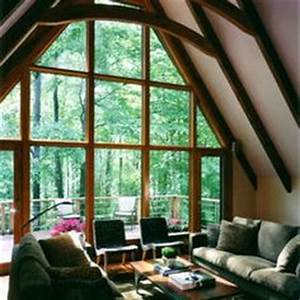 1000 images about a frame cabin cabins in general on for A frame house decorating ideas