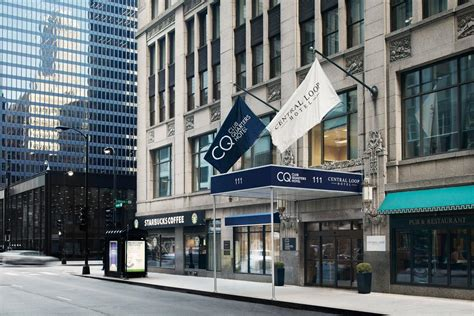 central loop hotel chicago il booking com