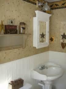 primitive decorating ideas for bathroom primitive bath decor home ideas