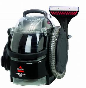 Bissell Proheat 2x Turbo Carpet Cleaner Manual