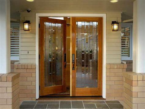 contoh gambar desain pintu rumah minimalis modern