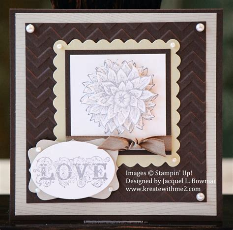long journey color  beautiful stampin  cards