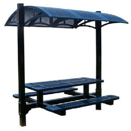 table canape ultraplay canopy outdoor table 6 39 l 320 6 picnic