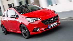 Opel Micra : opel corsa precios prueba ficha t cnica fotos y noticias diariomotor ~ Gottalentnigeria.com Avis de Voitures