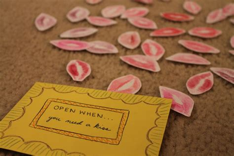 Open when letters are letters you can give to your special someone. Open When Letters | Open when, Open when letters, Open when cards