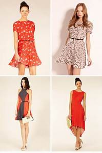 spring wedding guest dresses With guest of wedding dresses spring
