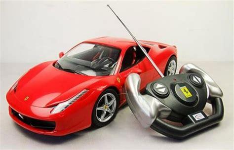 14 Ferrari 458 Italia Remote Control Car R/c