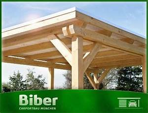 Carport Günstig Selber Bauen : carport selber bauen carport bauen bauanleitung carport ~ Michelbontemps.com Haus und Dekorationen
