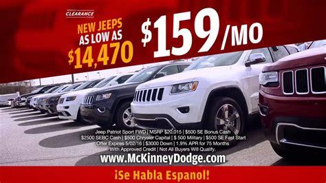Mckinney Dodge Easley Sc by Mckinney Dodge Easley Sc Irs Jeep 15