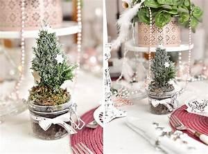 Tipps Für Tischdeko : tipps fuer eine weihnachtliche tischdeko 26 c min 1 sch n bei dir by depot ~ Frokenaadalensverden.com Haus und Dekorationen