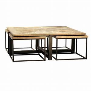 coffee tables ideas best nesting coffee table ottoman With coffee table set of 4