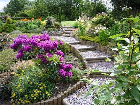 idee per il giardino idee piccoli giardini di casa