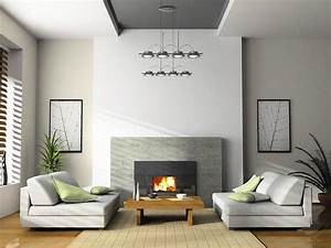 Minimalist interior design living room home ideas simple for Interior decoration of a room self contain