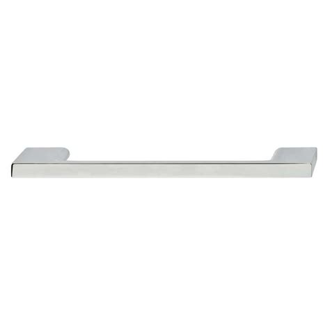 hafele kitchen cabinet pulls hafele italiana 6 5 16 inch center to center