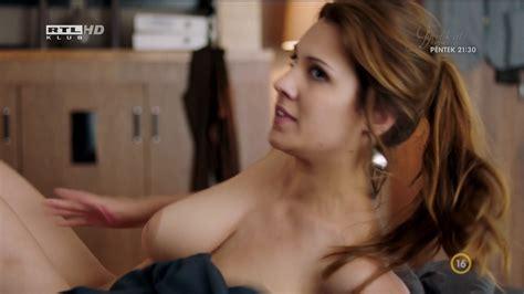 Naked Alexandra Horvath In Valotarsak