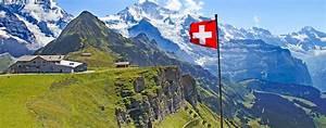 Individuelle Schweiz Reisen