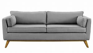 gray modern sofa modern sofas leigh wool sofa eurway With grey wool sectional sofa
