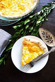 Easy Breakfast Quiche with Sausage Recipes