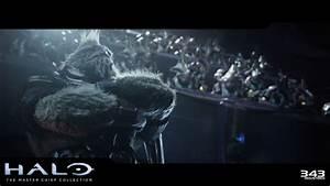 Skulltaker Halo 2: Iron Achievement - Halo: The Master ...