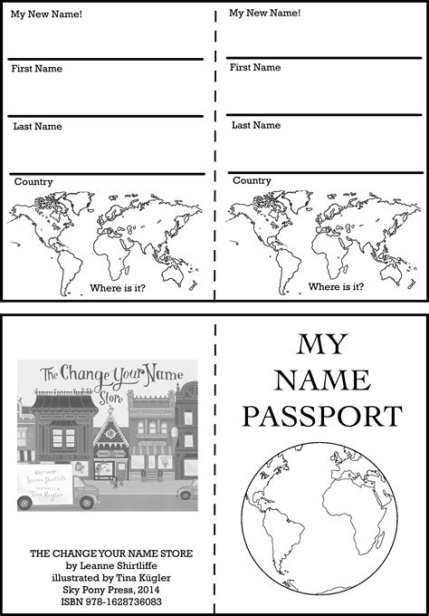 activity worksheets  printables  change