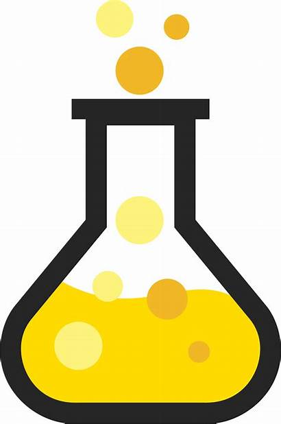 Clipart Chemistry Chemical Clip Flask Laboratory Substance