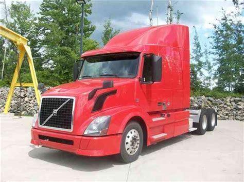 2014 volvo semi truck for sale volvo vnl64t630 2014 sleeper semi trucks