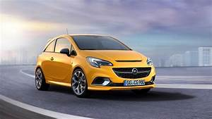Opel Corsa A : 2015 opel corsa rendering autoevolution ~ Medecine-chirurgie-esthetiques.com Avis de Voitures