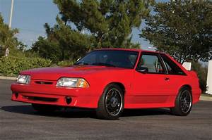 Low Mileage Cobra R Hits Auction Block - The Mustang Source