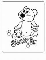 Timmy Coloring Magic Pages Coloringtop sketch template