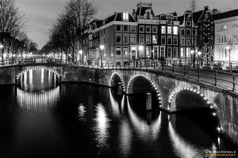 Travel Photography Tips From Amsterdam Ian Macdonald
