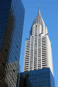 Skyscraper Chrysler Building