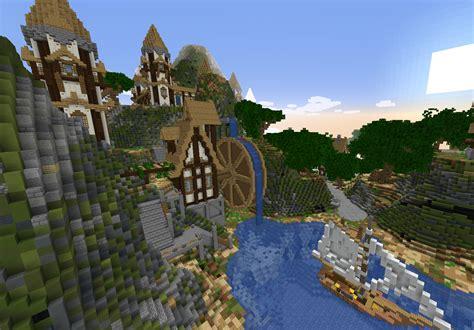 civs   minecraft civilization mod plugin   build epic kingdoms
