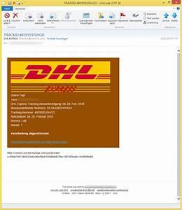 Dhl Express Online : trackid 4859593jshgd von dhl express brandon bringt einen online banking trojaner ~ Buech-reservation.com Haus und Dekorationen