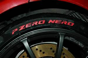painted tire sidewalls just the letters With how to paint the letters on your tires white