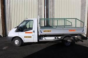 Largeur Camion Benne : locations camion benne ridelles issoire 63500 avec locaporte ~ Medecine-chirurgie-esthetiques.com Avis de Voitures