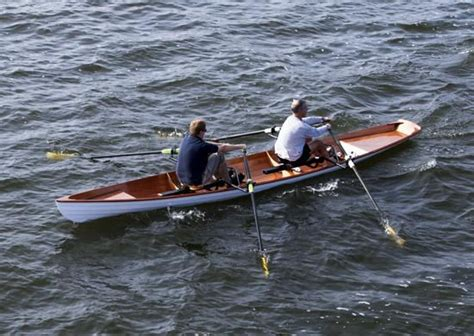 Rowing Boat Manufacturers Uk by Rowing Kits