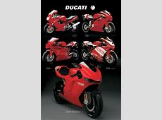 Ducati Poster Sold at Europosters