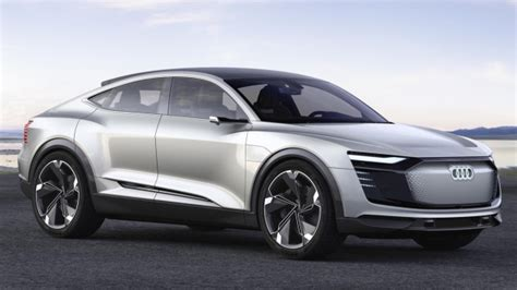Audi Now Taking Deposits For Etron Allelectric Suv Ctv