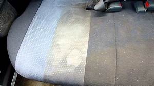 Nettoyage Siège Auto Tissu : produit nettoyage siege tissu detailing concept com youtube ~ Mglfilm.com Idées de Décoration